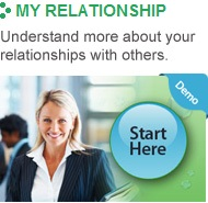 You Me Us - Understand more about your relationships with others.